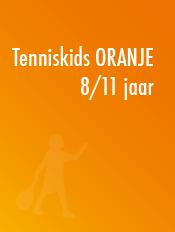 Tenniskids-oranje